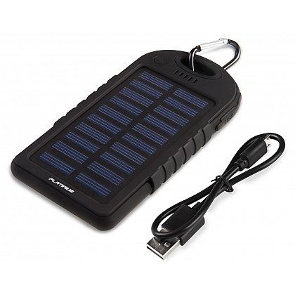 Power bank ECO Solar
