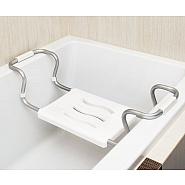 Fürdőkád fellépő